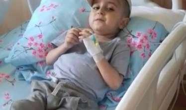 Kəskin leykoz xəstəsi 6 yaşlı Abbasın yaşaması üçün tək şans   –    Valideynlərindən ürəkdağlayan MÜRACİƏT