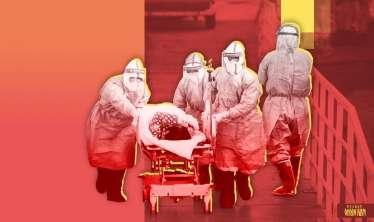 Bakıda koronavirusla bağlı vəziyyət qırmızı həddə çatdı  -   Xüsusi tövsiyələr, XƏBƏRDARLIQ