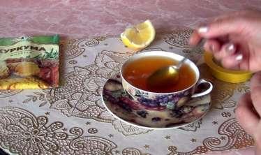 """""""Pandemiya çayı""""  - Ağciyərləri koronavirusdan qoruya bilər"""
