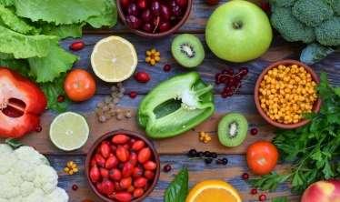 C vitaminini təbii olaraq hansı qidalardan alaq? - SİYAHI