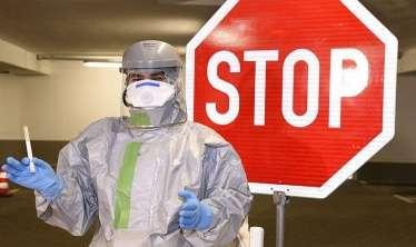 Daha bir həkim koronavirusa yoluxdu  - Vəziyyəti ağırdır - FOTO