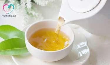 Min bir dərdin dərmanı -   Jasmin çayının faydaları - VİDEO