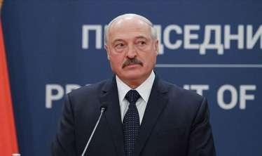 Lukaşenko da koronavirusa yoluxub? -  VİDEO