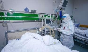 ECMO-ya qoşulan məşhur həkim koronavirusdan öldü   - FOTO