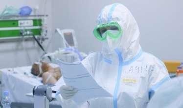 Ölkəmizdə koronavirusa yoluxanların sayı kəskin azaldı  - SON STATİSTİKA