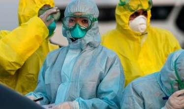 Koronavirusa yoluxanların sayı 18 milyonu keçdi