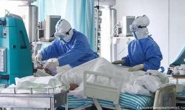 Koronavirus neçənci gündən insanı boğmağa başlayır?