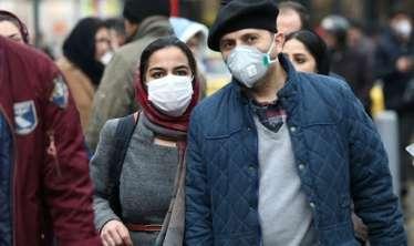 Gün ərzində 188 nəfər koronavirusdan vəfat edib  - İranda