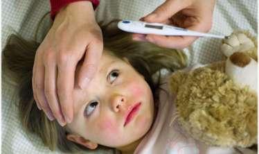 Uşaqlarda virus infeksiyaları zamanı nə etməli? -  Alman metodikası ilə müalicə