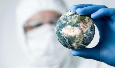 Dünyada koronavirusla bağlı  son statistika