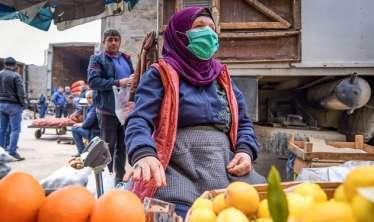 Şəki bazarında koronavirus yayılması barədə  - Rəsmi açıqlama