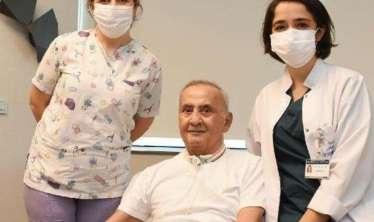 """Dünyada koronavirusdan xəbərsiz olan yeganə adam  - """"Niyə maska taxmısız?"""""""