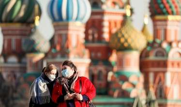 """""""Yaşlılar küçəyə çıxmasın, distant iş rejiminə keçirilsin...""""  - Moskvada koronavirus həyəcanı"""