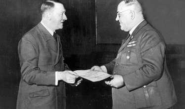 """""""Hitleri narkotikə otuzduran həkim""""  – Həbs olunsa da, buraxılıb"""