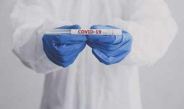 Gürcüstanda daha 298 nəfər koronavirusa yoluxub