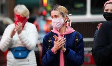Gürcüstanda daha 314 nəfərdə koronavirus  aşkarlandı