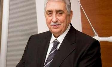 Xalq artisti Arif Babayev insult keçirdi