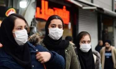 İranda daha 207 nəfər koronavirusdan öldü