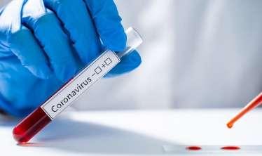 Daha 7 şagird və 1 işçidə  koronavirus aşkarlandı