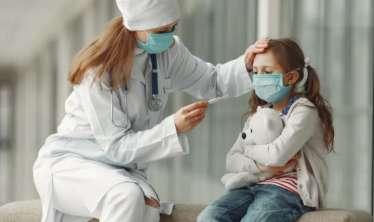Uşaqları koronavirusa böyüklər yoluxdurur  – Yeni elmi araşdırma