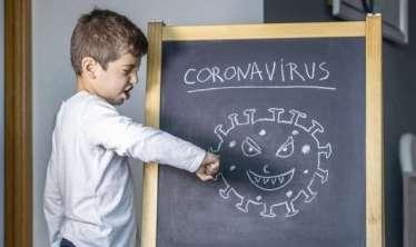 Uşağın koronavirusa yoluxduğunu göstərən əlamət