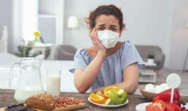 Koronavirus xəstəsinin qidalanması    - Nələr olar-olmaz?