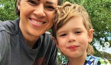 4 yaşlı uşaq cinsiyyətini özü seçdi  -  Dünyada ilk