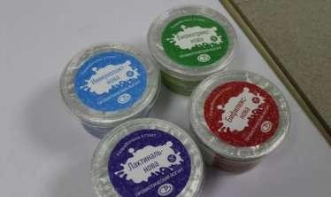 Rusiyada koronavirusdan bərpa üçün yoqurt istehsal edildi
