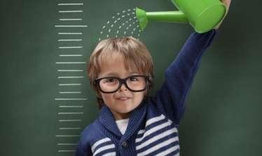 Uşaqlarda boyu uzadan qidalar və vitaminlər  – SİYAHI