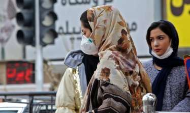 Koronavirusun İran ştammı yarandı