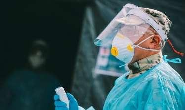 Gürcüstanda virusdan ölənlərin sayı 3 520-ə çatdı
