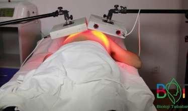 100 illik qədim metod BAKIDA  - Fotodinamik Terapiya 50  xəstəliyi müalicə edir