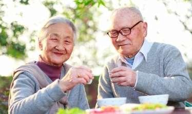 100 yaşlı yapon qadından -  Həyatın 4 sirri