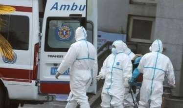 İngiltərədə 35 nəfər öldü -  COVID-19
