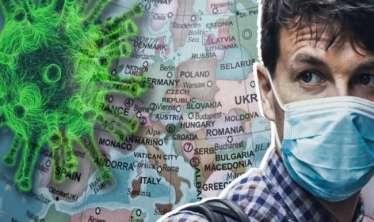 Rusiyada 2 yeni mutant virusu tapıldı