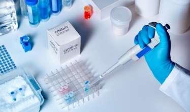 İran koronavirusun dörd mutasiyasını aşkar edən test yaratdı