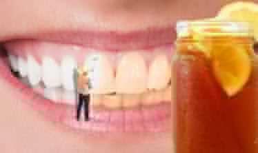 Dişlərinizin rəngini dəyişən  7 ÜSUL