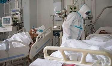 Koronavirus vaksinindən sonra xəstəxanaya düşənlərin sayı artır