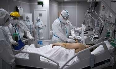 Bir ailədə üç nəfər koronavirusdan öldü