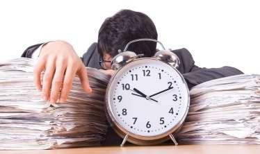 Uzun iş saatları ölüm hallarını artırır -  Araşdırma