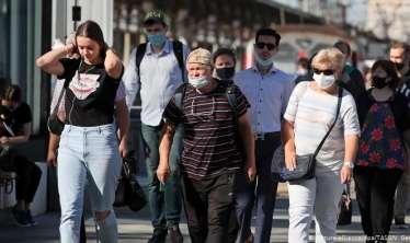 Rusiyada tam ciddi qapanmalar başlayır   - Koronavirus yayılır