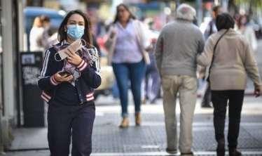 Koronavirusla bağlı dünya  STATİSTİKASI