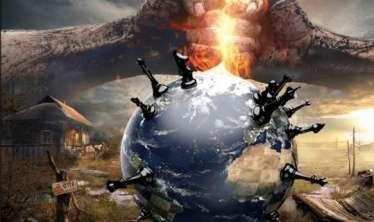 Üçüncü Dünya müharibəsi bu tarixdə başlayacaq   - PROQNOZ