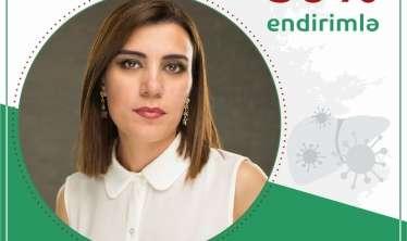 Hepatit Günü ilə əlaqədar   - Endirimli müayinə paketi