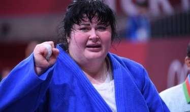 Azərbaycana olimpiadada ilk medalı qazandıran  – Polyak qızı kimdir?
