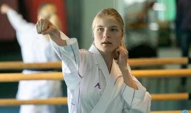 COVID-19-a yoluxan rusiyalı idmançı Olimpiadadan  uzaqlaşdırıldı