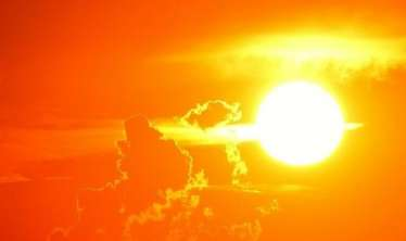"""""""Havanın temperaturu 50 dərəcə də ola bilər""""   -  Milli Hidrometeorologiya Xidmətinin rəis müavini"""