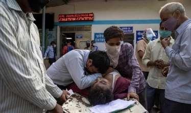 Hindistanda naməlum virus yayıldı:  68 nəfər öldü