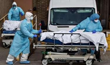 Kolera virusu 63 nəfərin  həyatına son qoydu