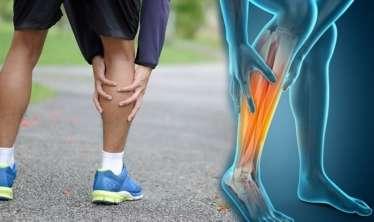 Ayaqlardakı ağrıların əsas  SƏBƏBLƏRİ